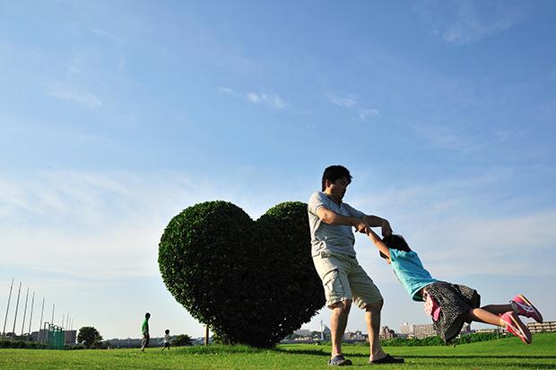 「親子 絆」の画像検索結果