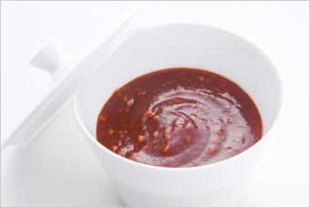 コチュジャン味噌 コチュジャン味噌|健康レシピ|eo健康