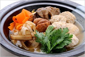 ダイエット中におすすめの低カロリー鍋レシピ!【150kcal〜】