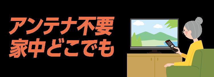 光ケーブルテレビ eo光テレビ(...